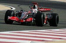 Formel 1 - Freitage sind konfus: Alonso noch zur�ckhaltend