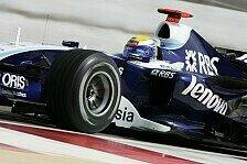Formel 1 - J�ger der verlorenen Punkte: Rosberg hat Top8 im Visier