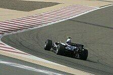 Formel 1 - Kein Grund zum Genieren: Startplatz elf f�r Alex Wurz