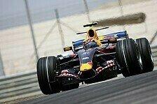 Formel 1 - Es kommt kein RB3-B: Red Bull baut nicht neu