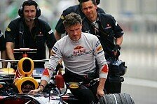 Formel 1 - Coulthard wehrt sich: Fahrerrochade bei Red Bull?