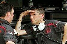Formel 1 - Honda kann warten: Brawns Entscheidung