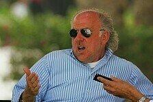 Formel 1 - Richards peilt fr�h die Top Ten an: Prodrive nicht unbescheiden