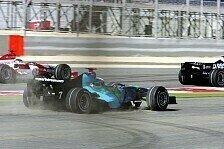 Formel 1 - So schlecht wie erwartet: Honda