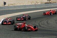 Formel 1 - Die bessere Idee gewinnt: Alonso �ber den Entwicklungs-Wettlauf