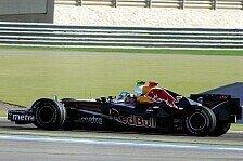 Formel 1 - Wer f�hrt mit welchem Motor?: Spanien GP
