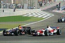 Formel 1 - Die vierte Kraft: Helmut Marko �ber Red Bull