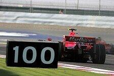 Formel 1 - Die Lehren des 3. WM-Laufs: Bahrain GP