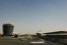 Formel 1 - Warten auf den offiziellen Kalender: Bahrain dementiert Auftaktrennen