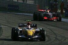 Formel 1 - Wir schlagen zur�ck: Kovalainen glaubt an sein Team