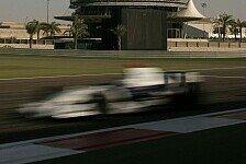 Formel 1 - Vier Deutsche und ein �sterreicher in Bahrain: �berholen ist alles