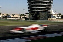 Formel 1 - Zwei Zweiklassengesellschaften