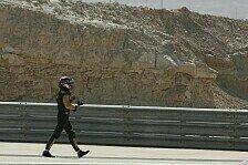 Formel 1 - Den Humor verloren: Toro Rosso vor dem Heimrennen