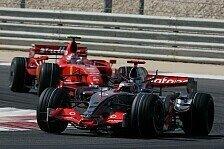 Formel 1 - Es geht weiter: Testauftakt in Barcelona