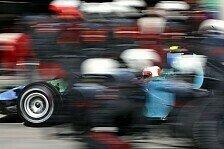 Formel 1 - Honda auf Einkaufstour: Techniker auf der Liste