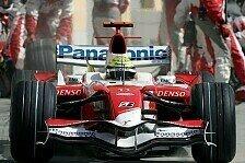 Formel 1 - BMW ist frei, Renault ist frei: Ralf Schumacher bleibt selbstbewusst