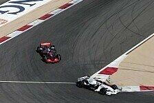 Formel 1 - In einem guten Auto ist jeder Titelanw�rter: Alonso sieht vier Titelkandidaten