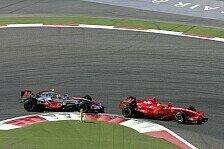 Formel 1 - Bilderserie: Bahrain GP - Pressespiegel: Was die anderen sagen