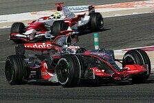 Formel 1 - Das Undenkbare: Alonso fehlte der Rhythmus