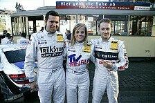 Formel 1 - Es wird ganz eng: Mathias Lauda