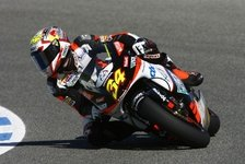 MotoGP - Warm Up 250cc