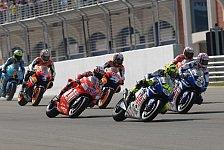MotoGP - Neue Strecken und Ausweichm�glichkeiten: Istanbul f�r Japan?