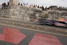 Formel 1 - Von zu & lange: Die Woche in der F1