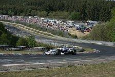 Formel 1 - In Hondas Windschatten: Ecclestone: BMW kommt zur�ck