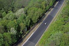 Formel 1 - Anderes Datum, anderes Wetter auf dem N�rburgring: Bridgestone ist unsicher