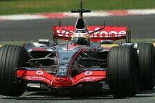 Formel 1 - Silber und Rot im Updatekampf: Fl�gel vs. Seitenk�sten