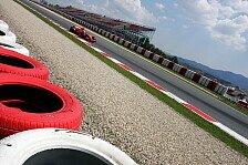 Formel 1 - Und er sah, dass es gut ist: Mehr Potenzial f�r R�ikk�nen