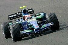 Formel 1 - R�ckkehr in die ver�nderte Zweitheimat: Honda blickt auf den Spanien GP