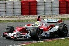 Formel 1 - Fortschritte erst im Sommer: Ralf Schumacher