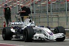 Formel 1 - Wir werden sehen: Nick Heidfeld
