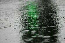 NASCAR - Der Regen war dagegen: Nextel Cup, Michigan