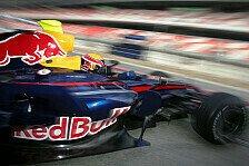 Formel 1 - Red Bull greift BMW Sauber an: Mateschitz spricht
