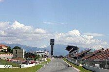Formel 1 - Alte Bekannte mit neuem Gesicht: Der Circuit de Catalunya