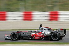 Formel 1 - Der Titelkampf tobt: Alonso erwartet harte Gegenwehr