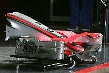 Formel 1 - ... kann �berall gewinnen: Wer in Barcelona siegt...
