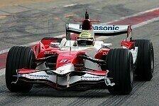 Formel 1 - Ein schnelllebiges Gesch�ft: Ralf Schumacher und die Formel 1