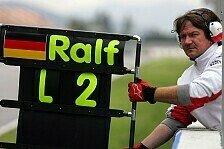 Formel 1 - Keine Ausreden f�r Ralf Schumacher: Toyota vor Spanien