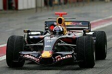 Formel 1 - Red Bull bleibt doch Old-School: Die Bullen vor Spanien