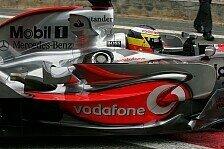 Formel 1 - Fernando ist ein Ph�nomen: De la Rosa glaubt an seinen Landsmann