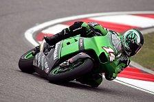 MotoGP - Kawasakis Freitag
