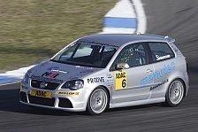 Mehr Motorsport - Erfolgreicher Exkurs: Simonsen gewinnt in China