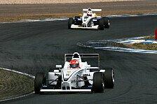 Formel BMW - Der kleine Nick: So funktioniert der FB02