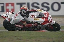MotoGP - Der D'Antin-Freitag