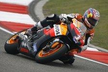 MotoGP - Freitags bei Repsol Honda