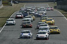 Carrera Cup - Video: Highlights 2007