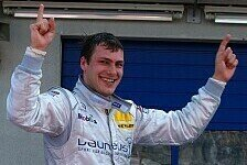 Formel 1 - Paffett in den Startl�chern: Prodrive Cockpit